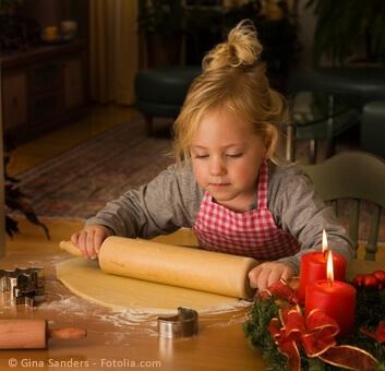 Adventszeit, Weihnachtszeit, Familienzeit