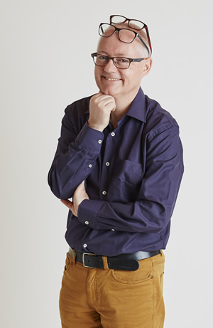 Andreas Räber GPI®-Coach und Autor zahlreiche Blogs