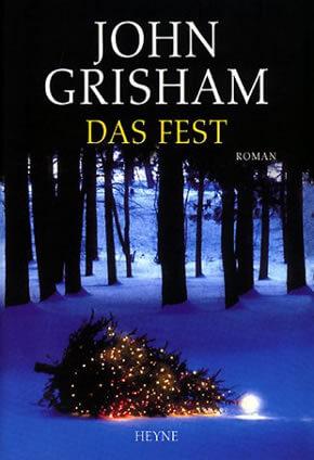 Buch «Das Fest» von John Grisham