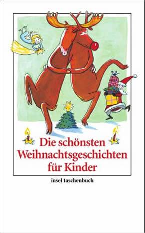 Buch: «Die schönsten Weihnachtsgeschichten für Kinder»