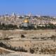 Jerusalem - Ursprung von Ostern