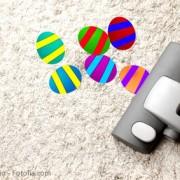Ostern: Wir stauben mit vorgefassten Meinungen ab