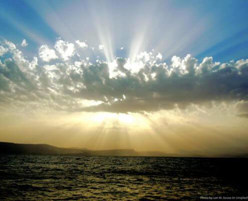 Pfingsten – Ursprung und Bräuche des christlichen Festes