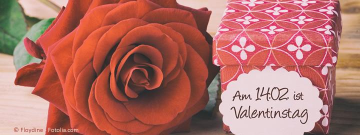 Valentinstag, Bedeutung. Geschichte und Tradition