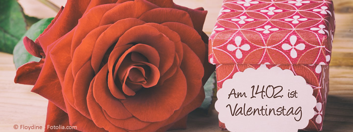 Februar: Valentinstag   Tag Der Liebe